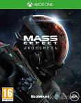 Mass Effect Andromeda za xbox one