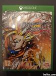 Original Igra za XBOX ONE - DRAGONBALL FIGHTER Z