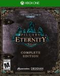 Pillars of Eternity Complete Edition za xbox one