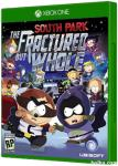 South Park The Fractured But Whole Xbox One v LJ