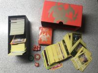Pokemon karte-Pokémon TCG: XY Evolutions Charizard Elite Trainer Box