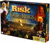 RISK - Lord of the Rings (v angleščini)