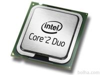 Procesor Intel Core2Duo E8500