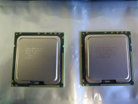 2x Intel Xeon E5620 ( 2,4Ghz 4 cores 8 threads )