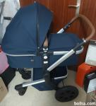 Joolz Day3 Earth Stroller - Parrot Blue