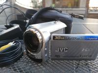Kamera JVC, HD Everio Hybrid, 30GB, GZ-MG300