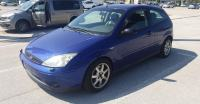 Ford Focus ST170 po delih