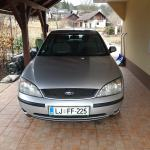 Ford Mondeo FMBA 2.0 DCI