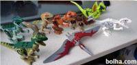 Jurassic world kocke (lego)