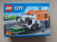 LEGO City Garbage Truck 60118 (5-12)