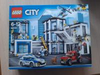 LEGO City Police Station 60141 (6-12)