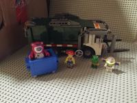 Lego garbage truck getaway 7599 Toy Story 3