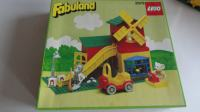 LEGO KOCKE - SET 3679 - Mill with Shop 1986