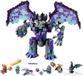Lego Nexo Knights The Stone Colossus