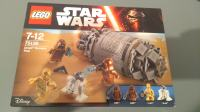 Lego Star Wars - Droid Escape Pod (75136) - nov, originalno zapakiran