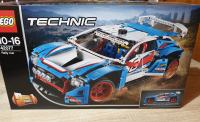 LEGO Technic 42077 (Rally car)