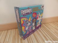 Puzzle _Mystery Fingerlings