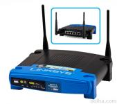 Linksys WAP54G Wireless-G