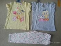 KOMPLET OVS TWEETY BIRD 86/92