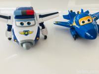 Super krila SUPER WINGS