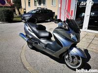 Suzuki BURGMAN 650 EXECUTIVE AN 650A
