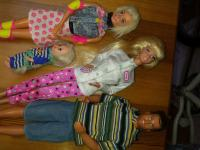 Barbie in Ken