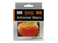 Marumi DHG Achromat Macro Close Up 200 (+5) 52mm