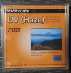 Marumi Filter UV (Haze)