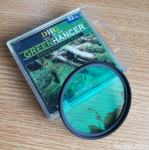 Nerabljen Marumi DHG Greenhancer 52mm