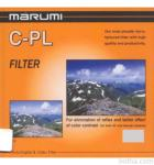 Polarizacijski filter Marumi CPL 72mm