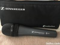 Sennheiser Evolution E855