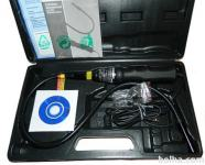 WORKZONE ročna Micro Endoscope Kamera TF 2808 Set