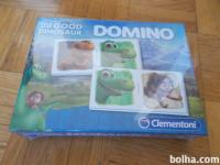 DOMINO - THE GOOD DINOSAUR - CLEMENTONI