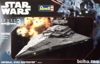 Maketa Star Wars Imperial Star Destroyer