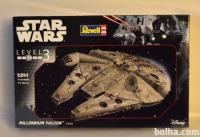 Maketa Star Wars Millennium Falcon