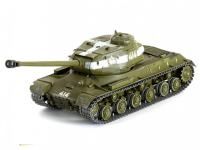 Maketa tank IS-2 1/35 1:35 Oklopnjak