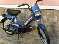 Tomos A 35 Sprint,dokumenti, kot nov