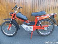 TOMOS APN 6S , Moped, l. 1989, 500 km, v ORIGINAL stanju