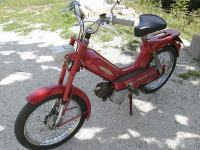 Tomos , Moped, 1973, 123 km, starodobnik
