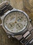 Seiko 7A38-7020 Royal Oak Chronograph