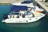 Rent a boat - Bibano Boats