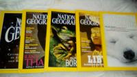 REVIJA NATIONAL GEOGRAFIC LETO 2000,2001,2002,2003