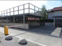 Garaža: Maribor Magdalena