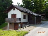 Hiša, Podravska , Cirkulane, samostojna, 32 m2, prodam