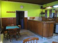 Lokacija poslovnega prostora: Ig, gostinski, 172 m2