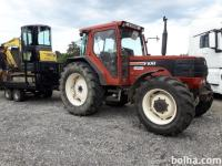 fiatagri new holland F100