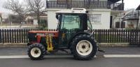 Traktor New Holland 7086S 70-86 S Fiat Fiatagri