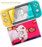 Nintendo Switch Lite in FIFA 20