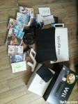 Prodam Nintendo Wii fit plus pack z 7 iger