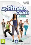 Wii My Fitness Coach Club